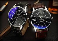 "Шикарные часы ""Yazole"""