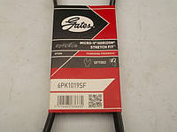 Ремень поликлиновый 6PK1019SF Ford Fiesta V VI FOCUS III Courier Mazda 2