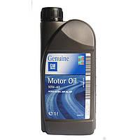 Масло моторне GM Motor Oil SL/CF 10W-40 1л
