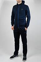 Зимний спортивный костюм Under Armor 4883 Тёмно-синий