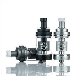 Digiflavor Siren 2 GTA MTL (4.5 мл.) D24 - Атомайзер для электронной сигареты. Оригинал.