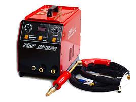 СПОТТЕР-3000-220/380V с функцией работы от 170 Вольт