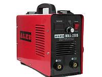 Сварочный инверторный аппарат Edon ALKS-250S