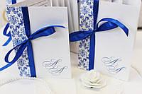 Весільні запрошення 060