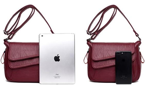 1bd52bc7f84c Основные характеристики сумки Kavard: - размеры: 27см х 22см х 14см; -  бренд: Kavard; - основной материал: экокожа; - материал подкладки:  полиэстер;