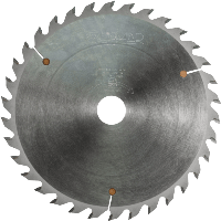 Пила DIMAR з тонким пропилом MCWD 150 24Z 2.3 d=30