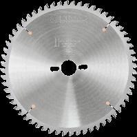 Пила DIMAR для різання алюмінієвих профілів MESAN 250 60Z 3.2 d30