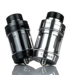 Digiflavor Themis RTA (Dual Coil) - Атомайзер для электронной сигареты. Оригинал.