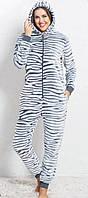 Женская пижама-комбинезон (1910/12)
