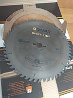 Пила DIMAR MCW SPLIT D350 Z54 B3.5 d30 d30