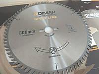 Пила DIMAR MEW SPLIT D300 Z72 B3.2 d30 d30
