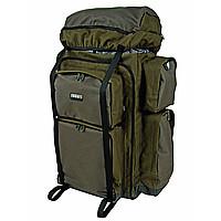 Рюкзак DAM Back Pack 30х60х70см 110L