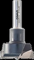 Свердло DIMAR чашкове під петлі D=35 L=60 d=8