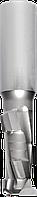 ФРЕЗА DIMAR DIA D=8 B=27 d=10x40 L70 Z1+1 RH H2.5 TRIAMET КОРПУС