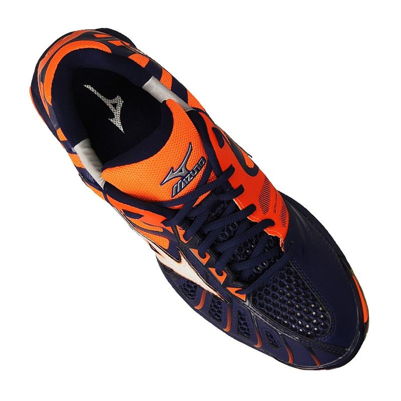 Кроссовки Mizuno Wave Tornado X 273 (V1GA161273)  продажа, цена в ... fad702500af