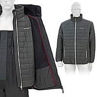 Костюм зимовий -25° DAM Effzett Thermo 3в1 (напівкомбінезон+2 куртки) XL