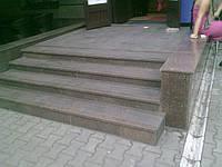 Купить ступени Гранитные Одесса 0503