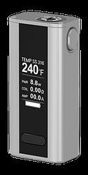 Joyetech Cuboid Mini 80W - Батарейный блок для электронной сигареты. Оригинал Стальной