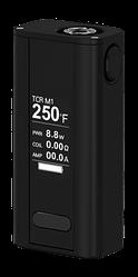 Joyetech Cuboid Mini 80W - Батарейный блок для электронной сигареты. Оригинал Черный