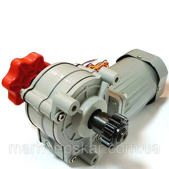 Мотор-редуктор шлагбаума Doorhan Barrier (BR10)