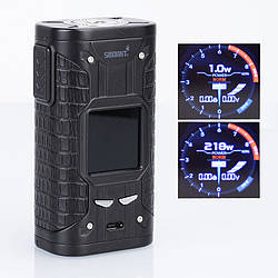 Smoant Cylon 218W TC - Батарейный блок для электронной сигареты. Оригинал Black