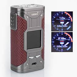 Smoant Cylon 218W TC - Батарейный блок для электронной сигареты. Оригинал Tarnish
