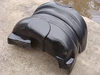 Подкрылки FORD TRANSIT до 2007г. передние или задние (2шт) (пр-во МЕГА ЛОКЕР)
