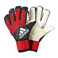 Вратарские перчатки Adidas Predator PRO Fingersave 583 (CW5583)