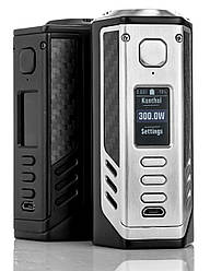Lost Vape Triade DNA250C TC - Батарейный блок для электронной сигареты. Оригинал