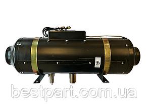 Автономний повітряний опалювач Планар 9D-12В (8кв, Дизель)