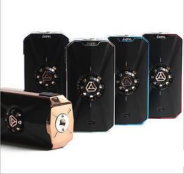 IJOY Zenith 3 with 2 х 20700 - Батарейный блок для электронной сигареты. Оригинал