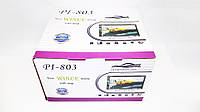 "Автомагнитола пионер Pioneer PI-803 GPS 7"" DVD+TV, фото 7"