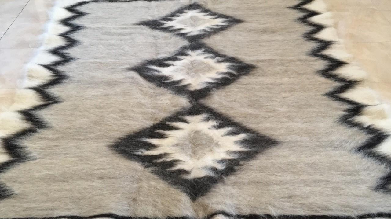 Покривало ліжник шерстяний тканий 200 210 см  продажа 54574804a4166