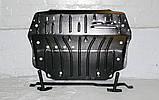 Захист картера двигуна і акпп Seat Altea 2004-, фото 5