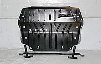 Защита картера двигателя и акпп Seat Altea 2004- с установкой! Киев