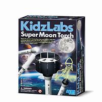 Детская лаборатория. Лунный проектор (00-03384)
