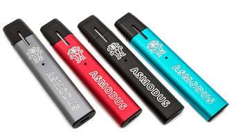 Asmodus Flow Pod Kit - Электронная сигарета. Оригинал