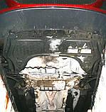 Захист картера двигуна і акпп Seat Altea 2004-, фото 6