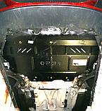Захист картера двигуна і акпп Seat Altea 2004-, фото 4