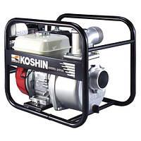 Запчасти для мотопомпы KOSHIN SEH-50X