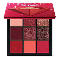 Тени Huda Beauty OBSESSIONS PALETTE (RUBY)