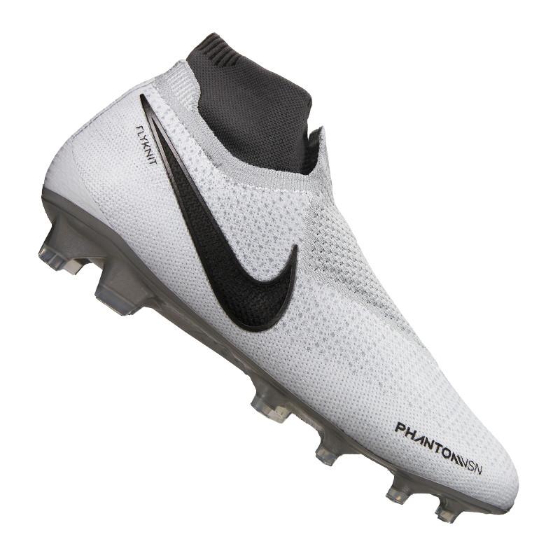 Бутсы Футбольные Nike Phantom Vsn Elite DF FG 060 (AO3262-060) — в  Категории