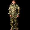 Камуфляжный костюм – Атакс зеленый , фото 2