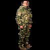 Камуфляжный костюм – Атакс зеленый , фото 3