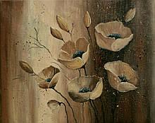 Картина масло, холст 40х50 Lubov Vakulenko № 2044