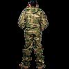 Камуфляжный костюм – Атакс зеленый , фото 5