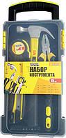 Набор ручного инструмента MASTER TOOL 15 шт. 78-0315