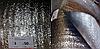 Фольгированный утеплитель для стен и пола украинского производства 50м/кв. - от 280грн.