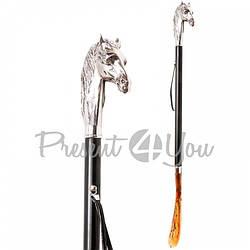 Лопатка-рожок для обуви «Арабский скакун» Испания, 69 см