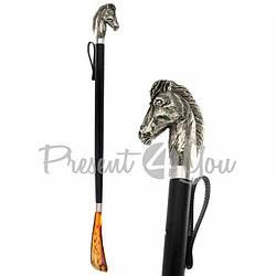 Лопатка-рожок для обуви «Horse» Испания, 55 см